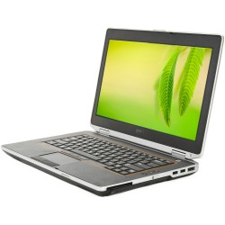 Dell Latitude E6420 / Intel Core i7 2640M / 4 GB