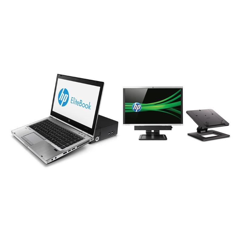 IDEALE School/Werk Laptop: HP 8470P /i5 3360M/1 Jr Garantie - Comcurrent